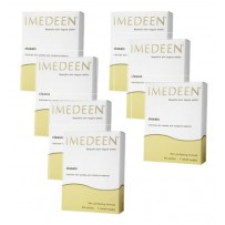 Imedeen CLASSIC SKIN CARE 420 Tablets - (6 x 60) plus (1x60) Extra Pack FREE (1 x 60) + FREE Gift