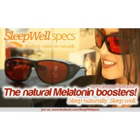 SleepWell specs - Boost Melatonin Naturally